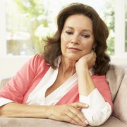perimenopausal symptoms of menopausal transition