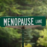 Menopause related image