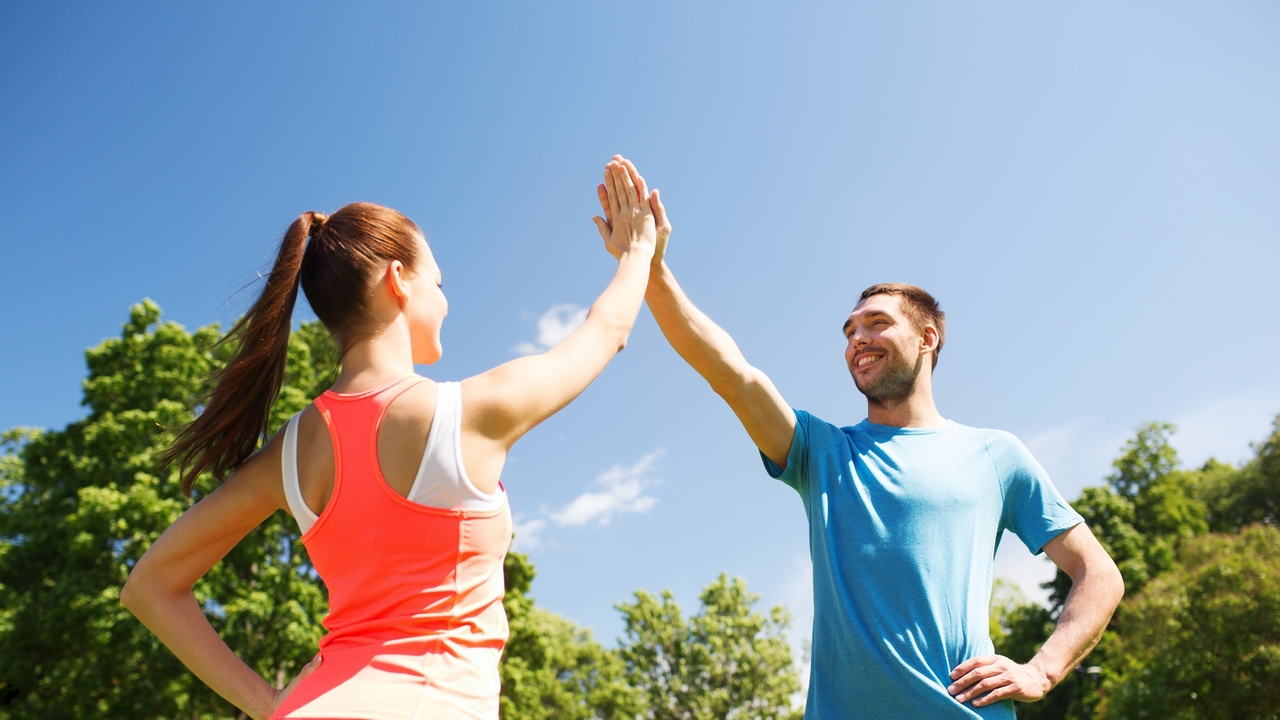 Men's Health Month and Exercise: Make That Man Move!