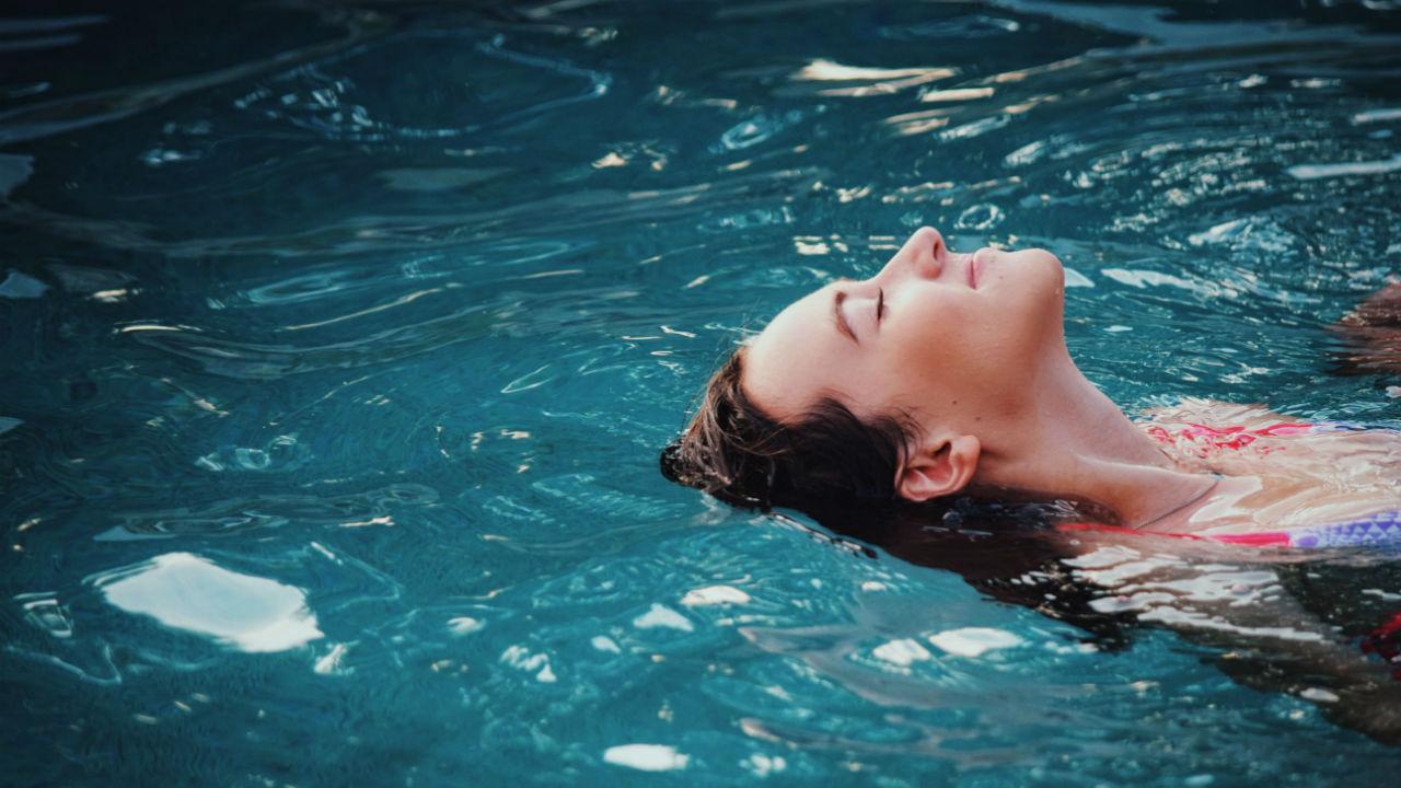 Mermaid Thighs, Body Positivity