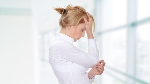do you have migraine, tension or sinus headaches?