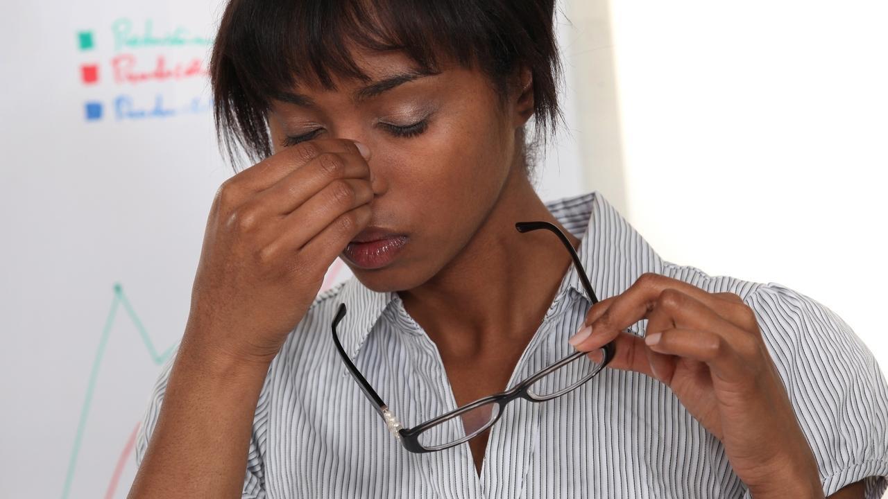 Got Migraines? Topical Anti-Inflammatory Gel May Be Helpful
