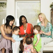 five ways for moms to save money