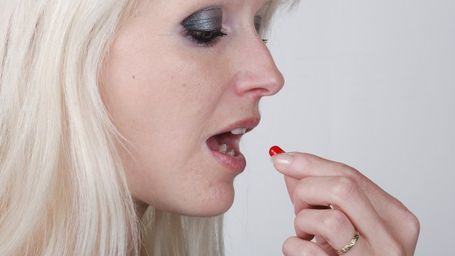 More Women Overdosing on Drugs