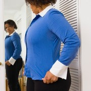 cancer risk increases with muffin top
