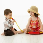 preschoolers benefit from music training