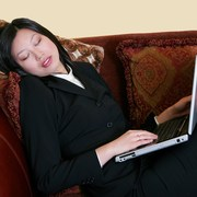 is it a good idea to take naps at work?