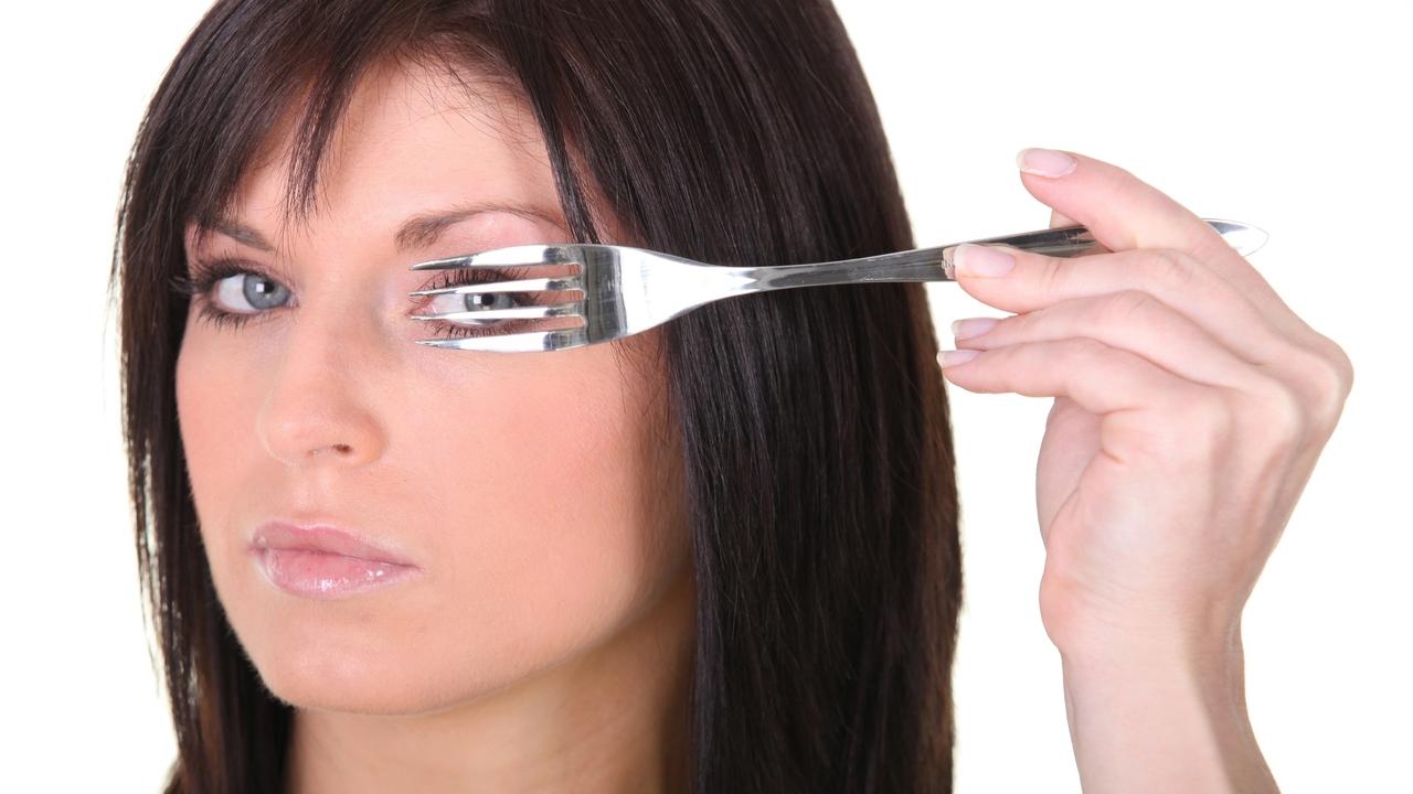 I Had No Idea: It's National Eating Disorders Awareness Week