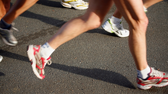 10 Things No One Tells You About That First Half Marathon
