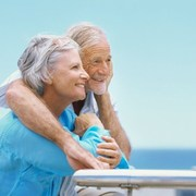 it's no surprise that sexually active seniors tend to be happier