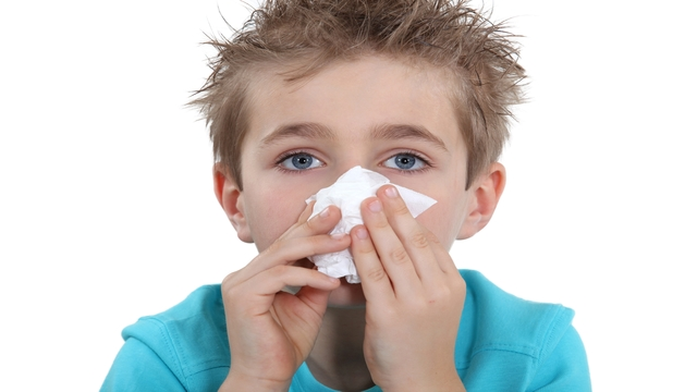 4 FAQs about Treating Nosebleeds in Children