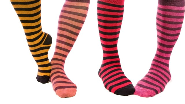 not your grampa's compression socks: 5 reasons you'll wear them