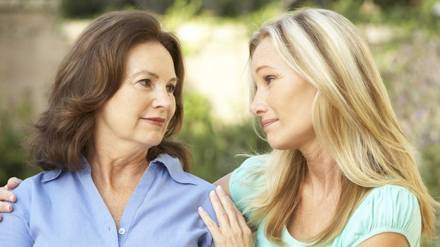 STIs don't only happen to daughters or granddaughters