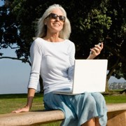 online dating is happening more with older crowd