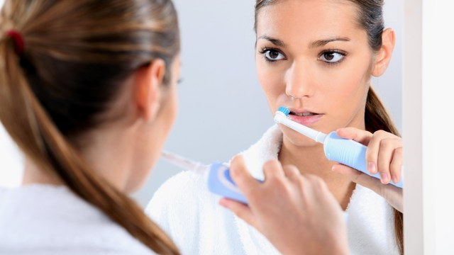 tooth brushing FAQs answered