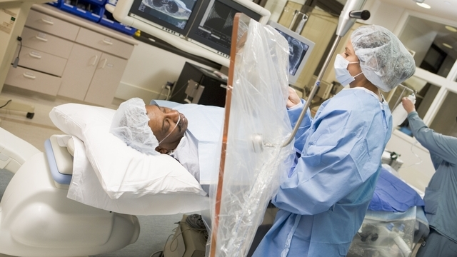 Organ Transplant: Could You Be a Candidate?
