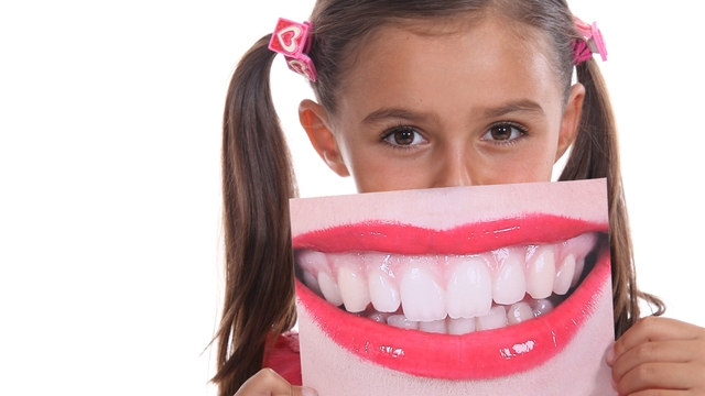 Orthotropics: Reshaping a Child's Mouth Non-surgically