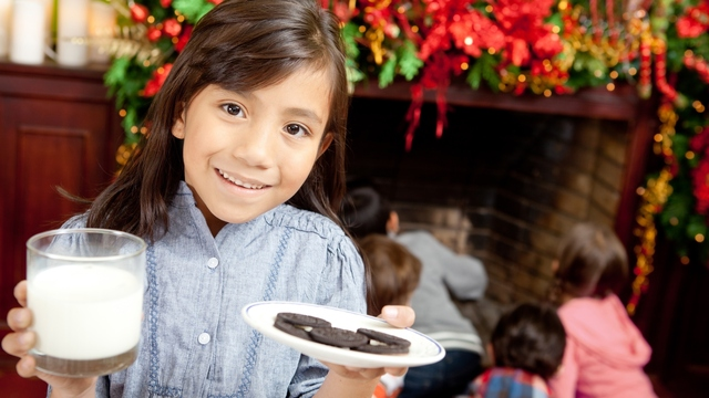 Outweigh and Outwit Holiday Weight Gain with These 6 Tricks