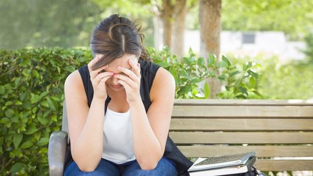 Pain Awareness Month: 5 Ways Chronic Pain Hurts Mental Health