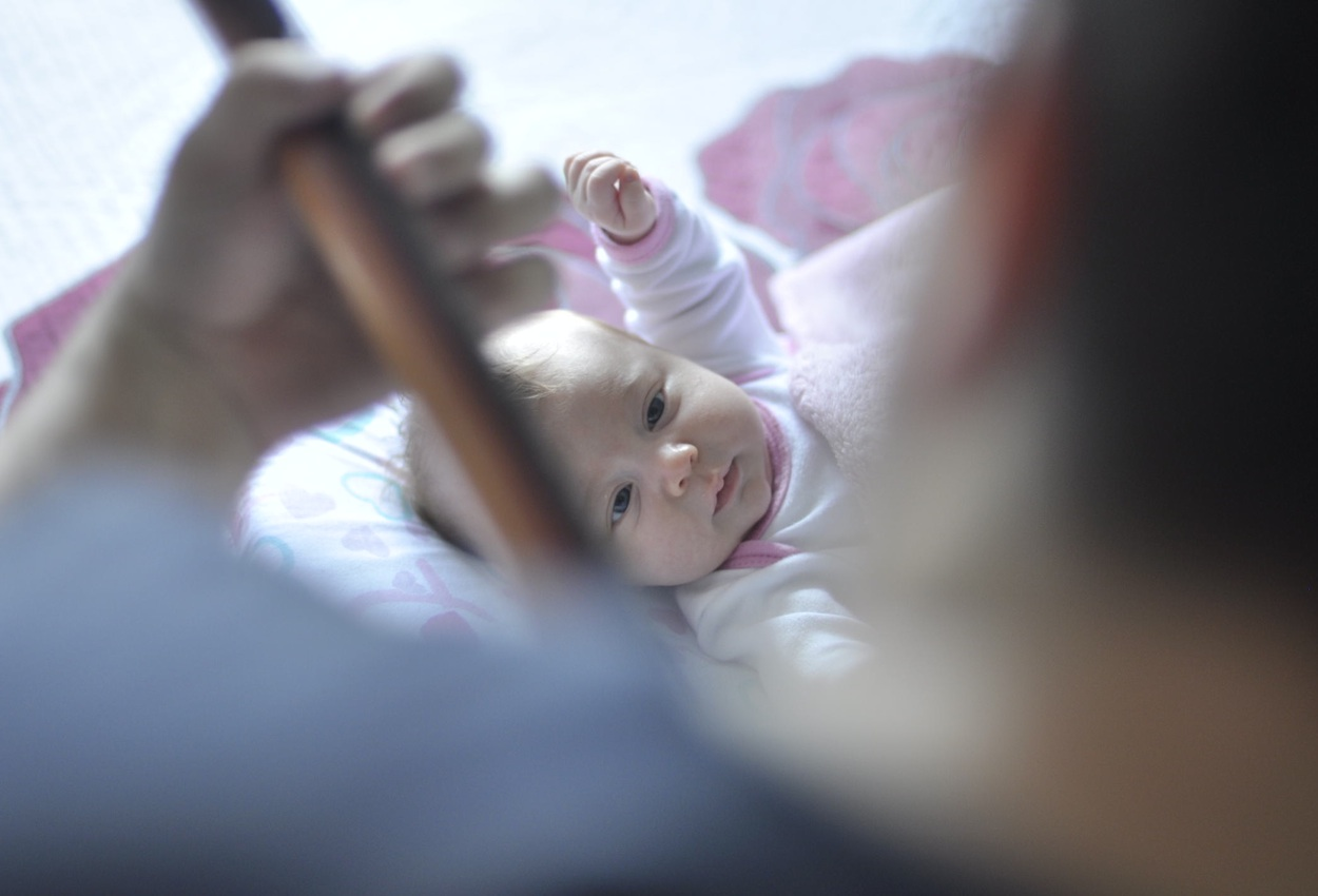 New Parents Say Docs Don't Tell Them What They Need to Know