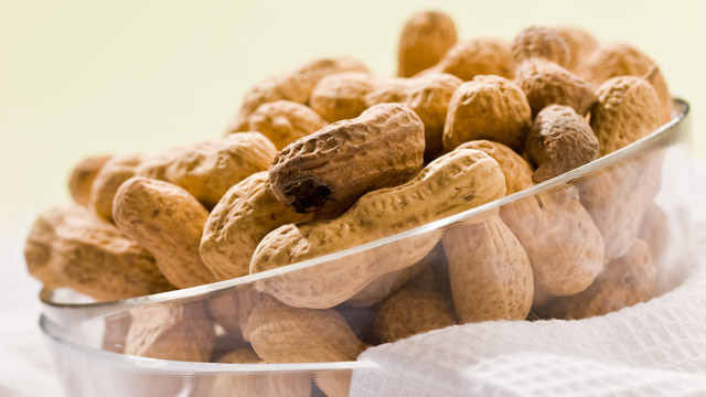 information about children and food allergies