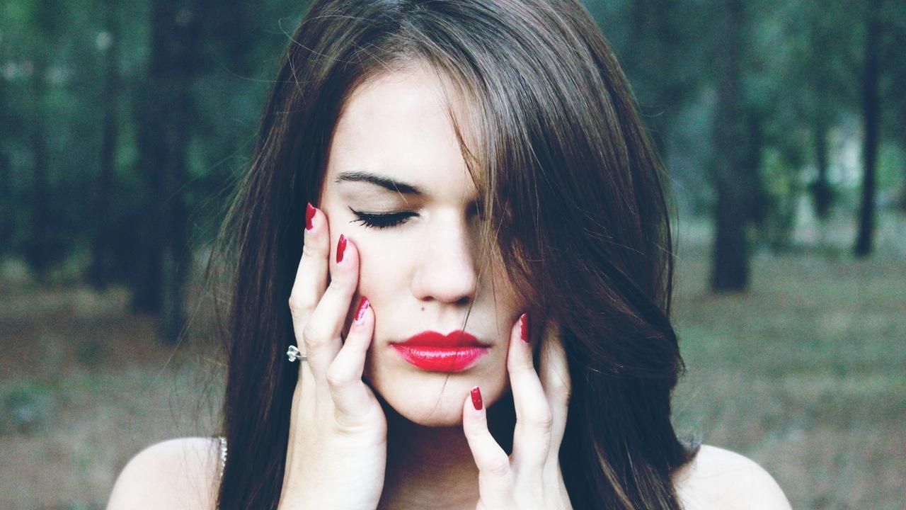 acne-confidence
