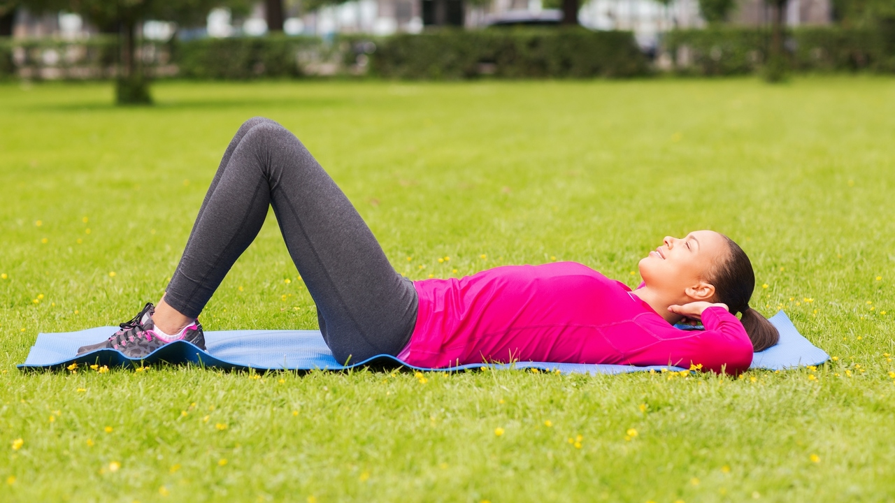 Pilates Can Reduce Spinal Stenosis Symptoms