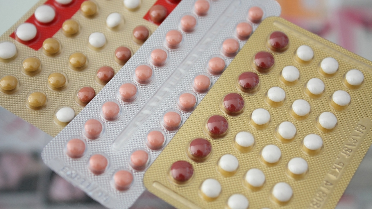 3 Uses for the Pill Besides Preventing Pregnancy