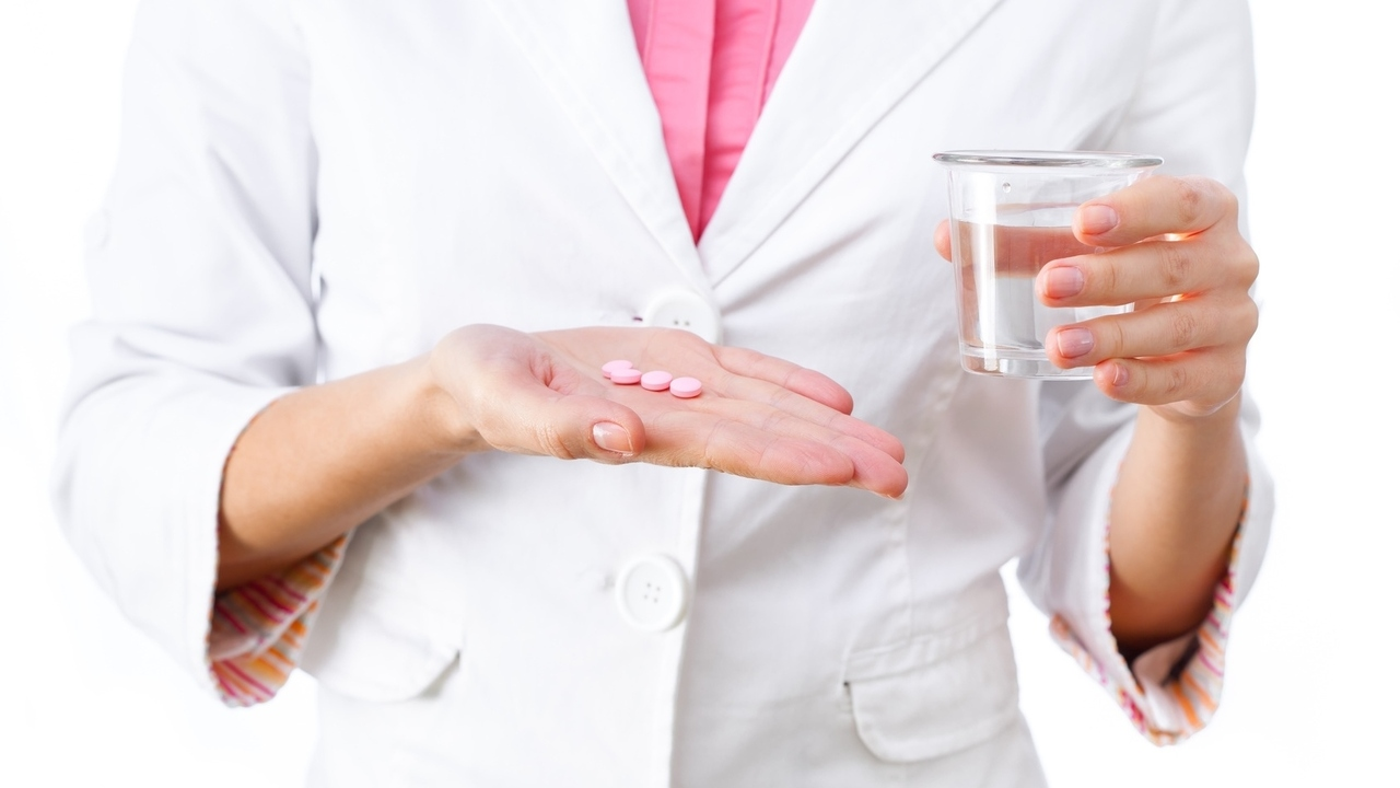 Pink Pill Flibanserin Not Working Too Well, According to Study