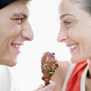 dark-meat-may-be-healthier-for-women