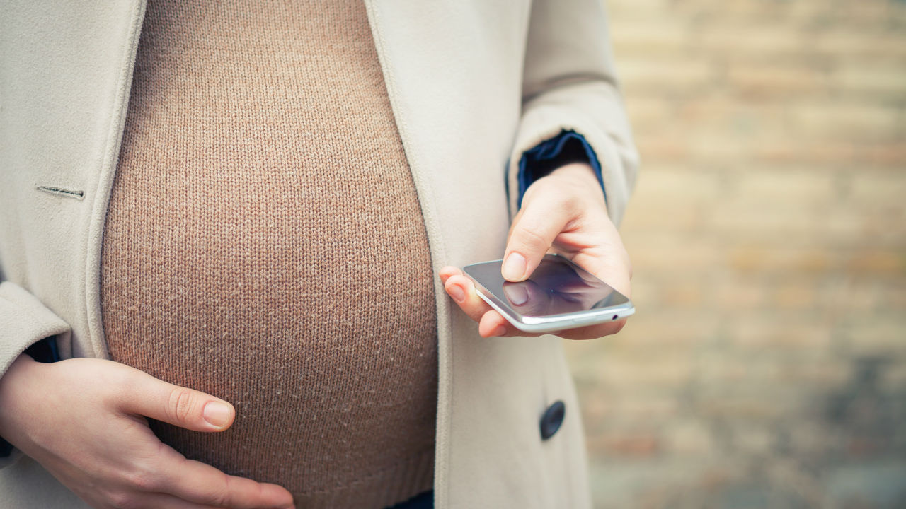 Pregnancy After 35: Can It Be Safer Than We Thought?