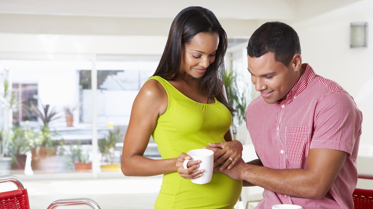 Prenatal Vitamins Provide Benefits for You and Your Baby