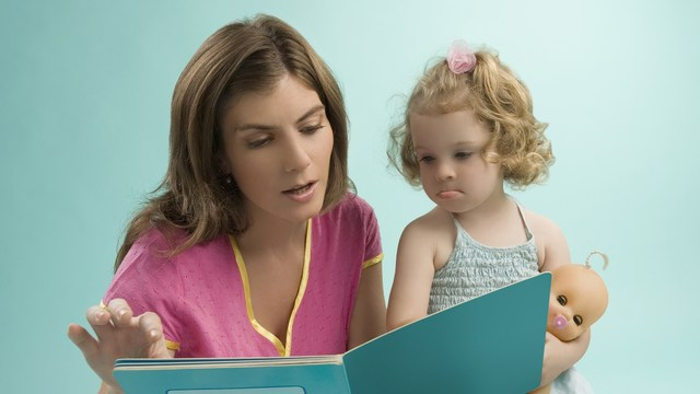 identify and manage preschoolers' delays in speech and language