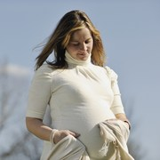 preventing chronic stress in pregnancy may reap more benefits to motherhood