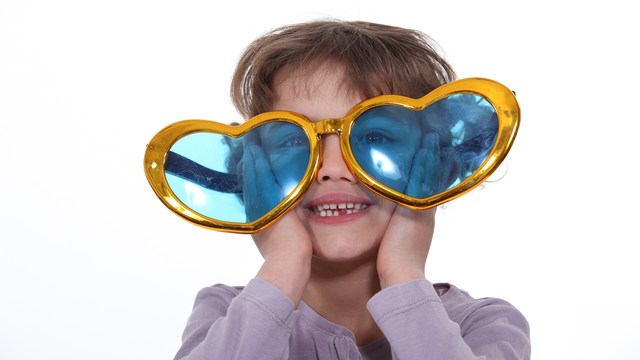 safety tips to protect your child's vision