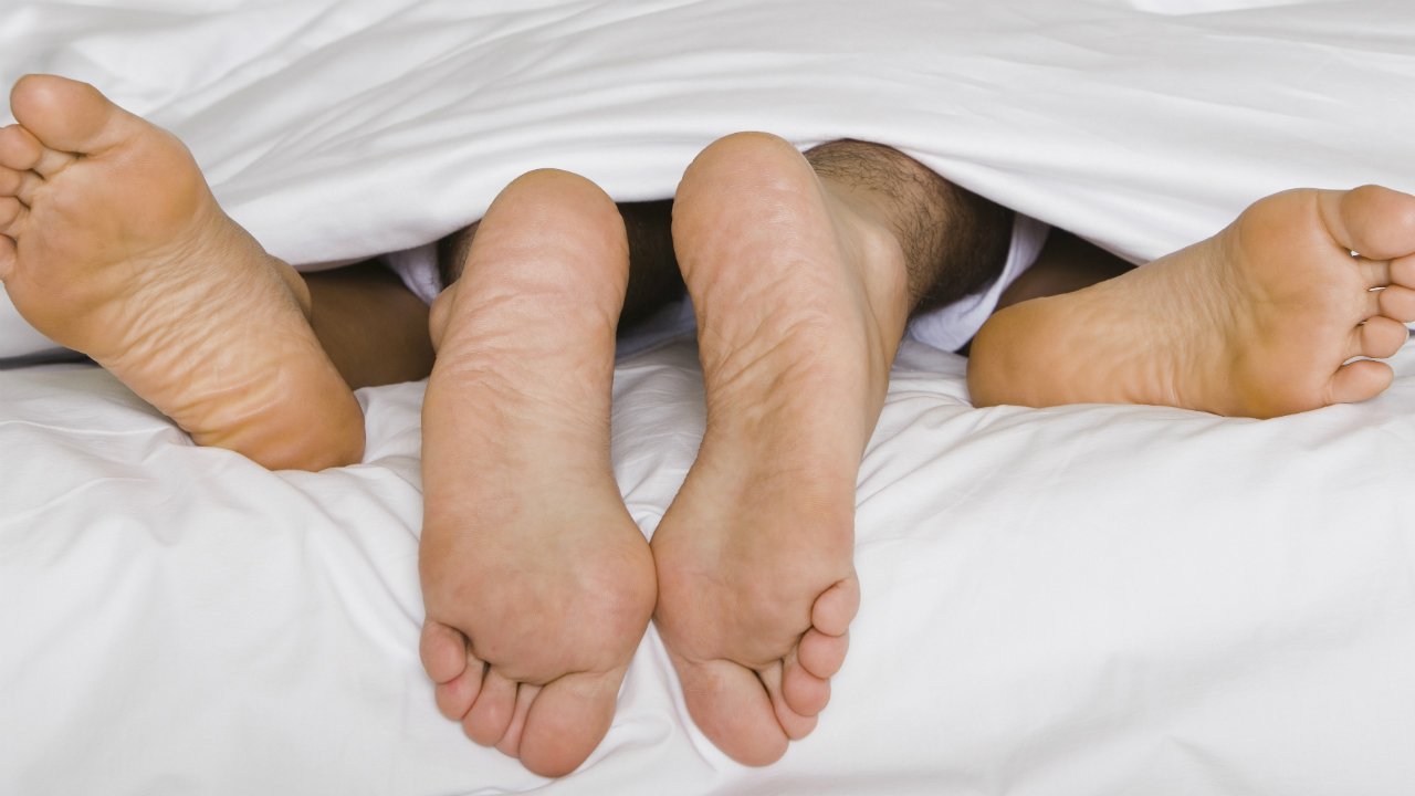 New Study Shows Sleep Duration Increases Sexual Desire in Women