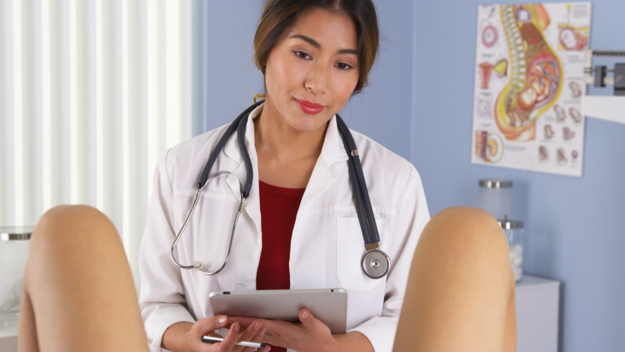 questions to ask a gynecologist