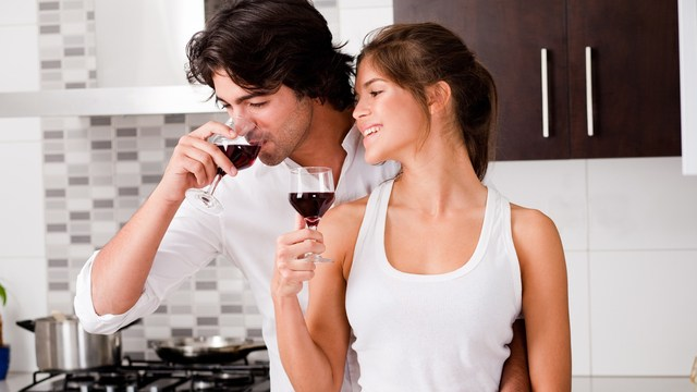 4 Reasons to Drink Wine