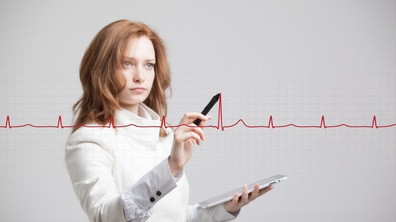 6 Reasons You May Be Getting Heart Palpitations