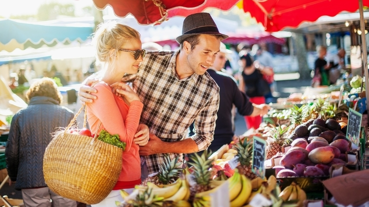 7 Ways to Remain Vegetarian During International Travel