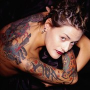 How Lasers Remove Tattoos