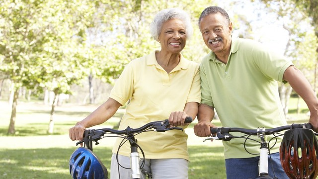 older ways help Americans with healthy aging