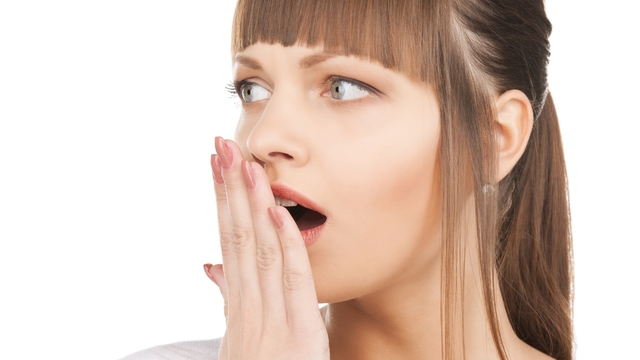 Getting Rid of Bad Breath: Causes and Treatment Options