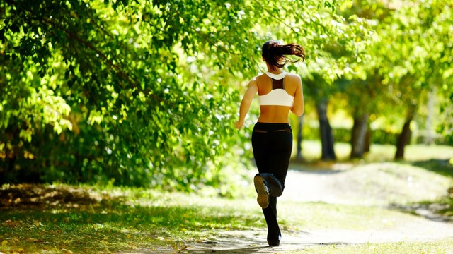 Running Right: 3 Things You Should Avoid