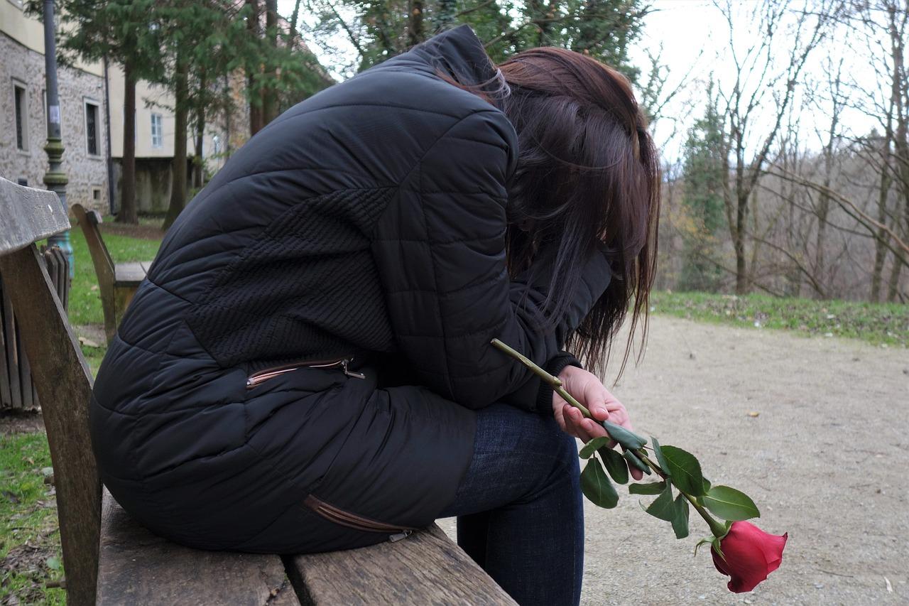 Postpartum Depression related image
