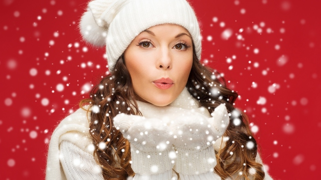 Stressed about Santa? 6 Ways to Relax for the Holidays