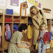 Parents and Teachers Working Together Ensures a Positive Learning ...