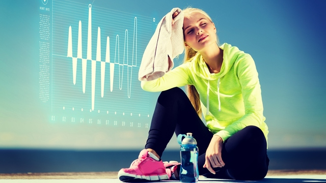 Science Behind Keeping Healthy Goals All Year: Try These 4 Tips