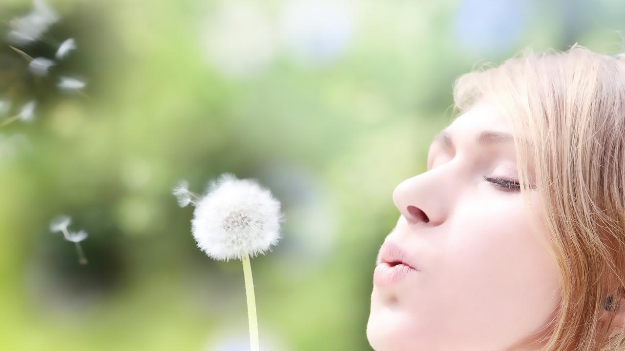 How Seasonal Allergies Make Us Miserable