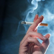 secondhand smoke in French apartment buildings